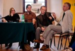 2. panel dyskusyjny - dr e. bogusz-botuc university of illinois at springfield usa d. porczyski prof. t. boruta ur prorektor a. bobko ur